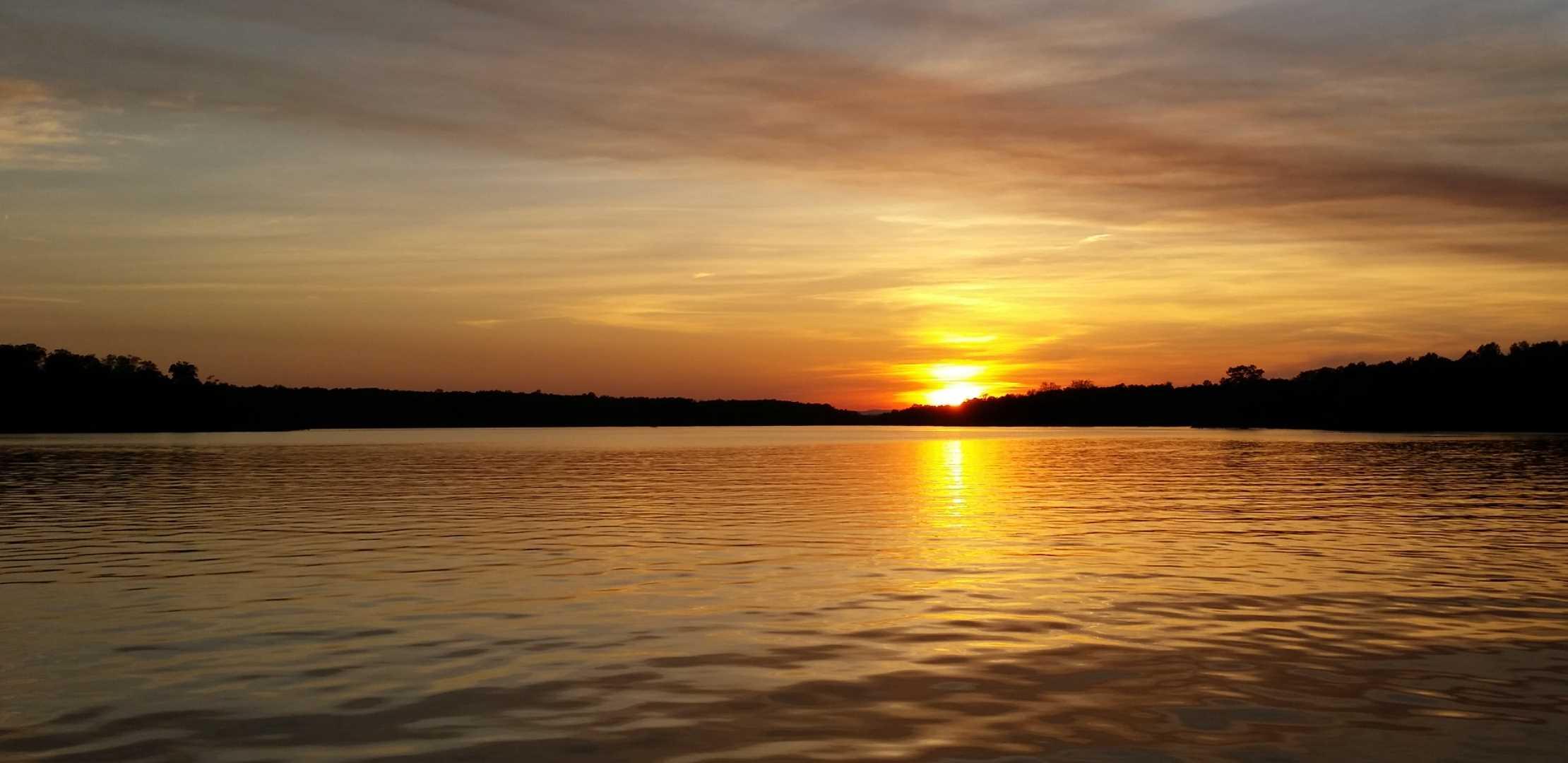 Lake Anna Cruises - Orange Troller LLC